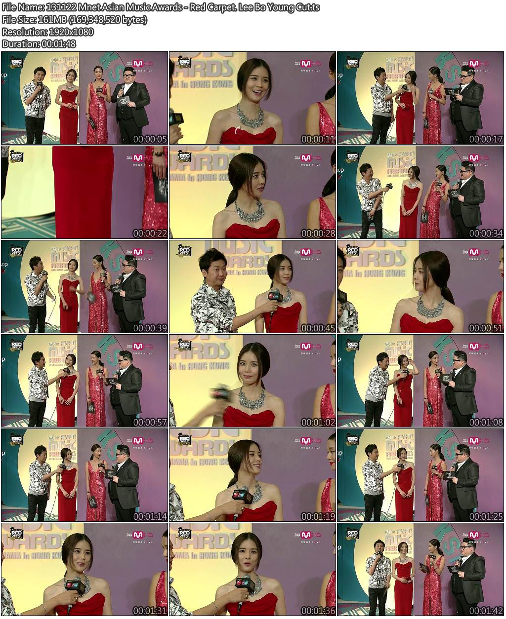 131122 Mnet Asian Music Awards - Red Carpet. Lee Bo Young Cut.jpg