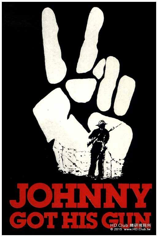无语问苍天 Johnny Got His Gun 蓝光版字幕