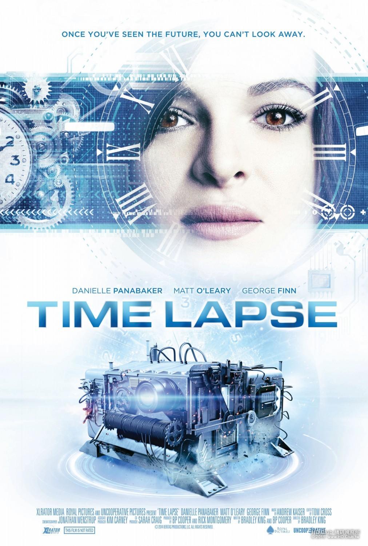 【科幻】明日拍立得線上完整看 Time Lapse