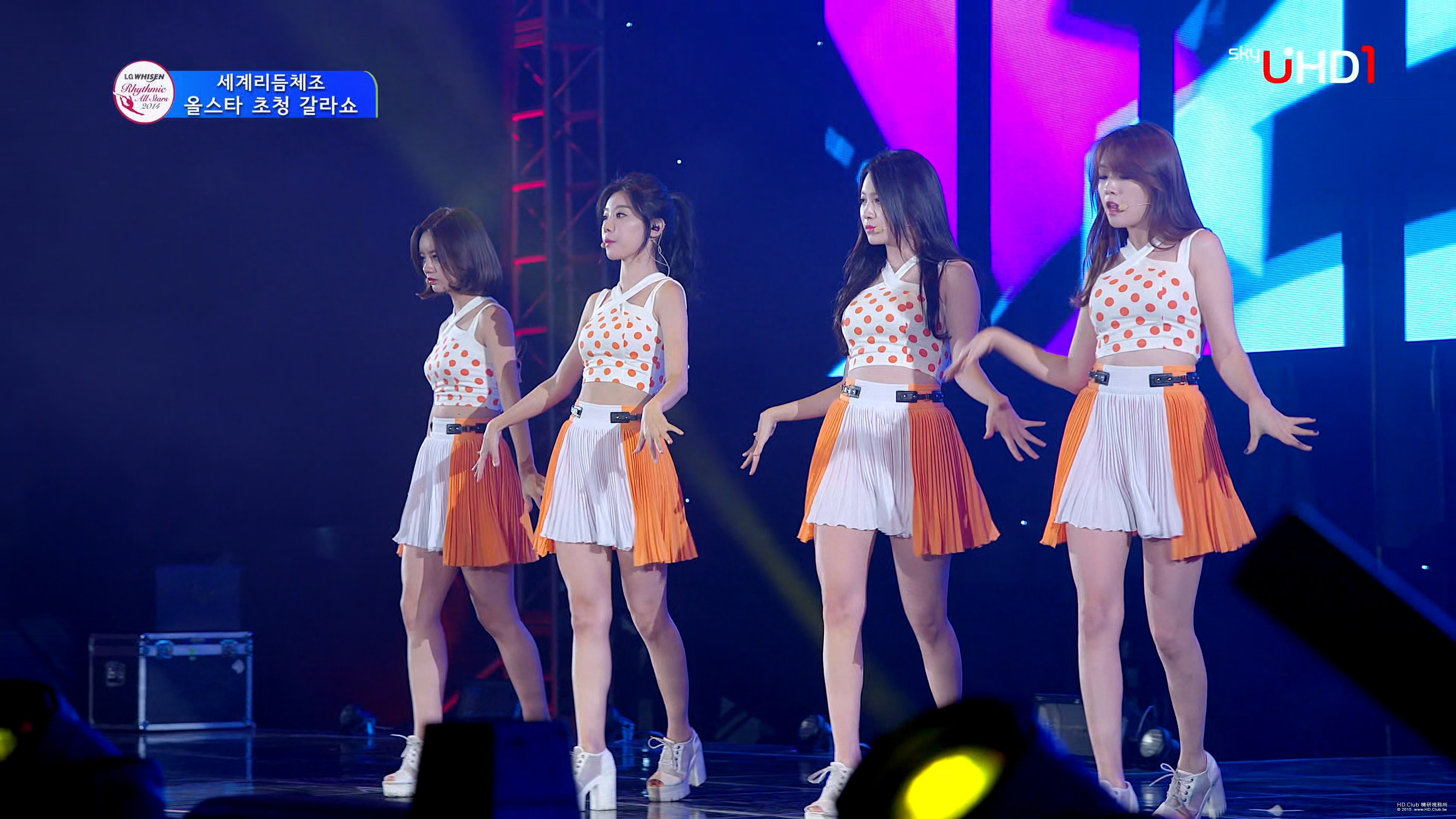 SkyUHD-Girl\'s Day - Expect Me   Darling (SkyUHD Rhythmic all stars 2014..jpg